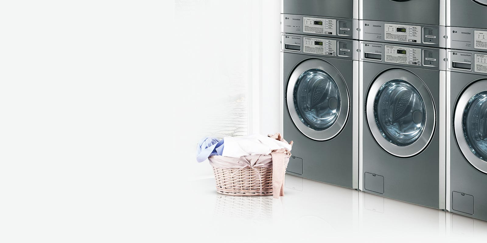 Washer Dryer Laundry Business Package From Kyzen Pinoy